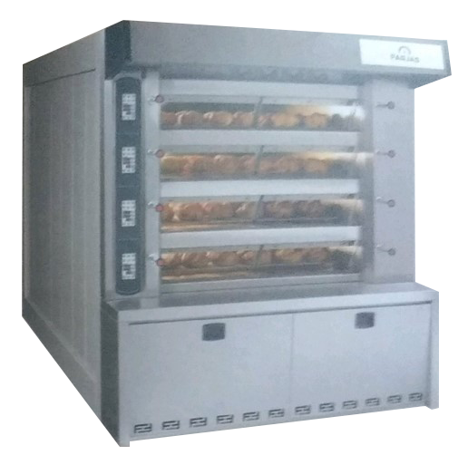 Hornos Para Panaderías